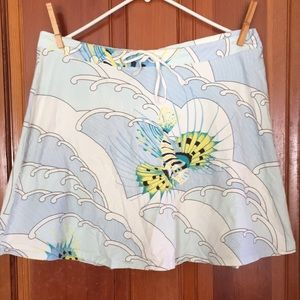 Patagonia Fish Skirt